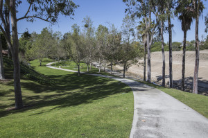 Bart Spendlove Memorial Park in Mission Viejo, CA