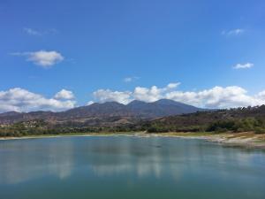 Oso Reservoir