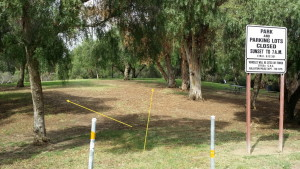 Gilman Park - Fulelrton, CA