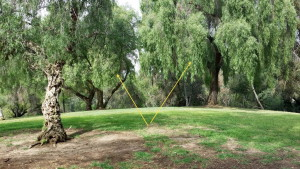 Gilman Park - Fullerton, CA